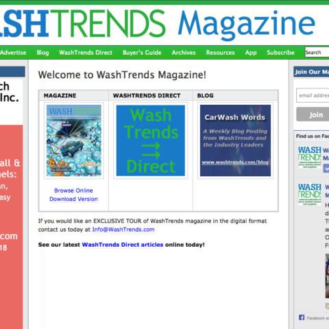 WashTrends Magazine